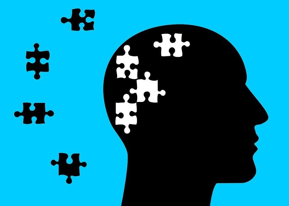 Mental Illness – Lets Talk…..